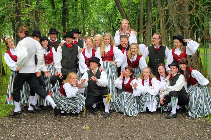 Go local with Baltic heritage programmes