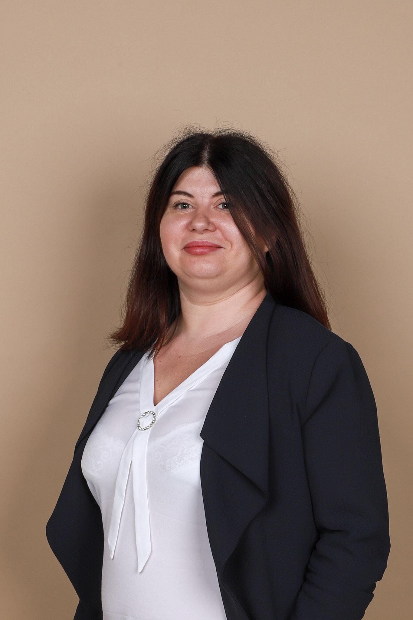 TATJANA SHVETSOVA